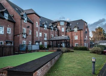 Thumbnail 2 bed flat for sale in Haslers Place, Haslers Lane, Dunmow