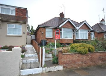 Thumbnail 2 bed semi-detached bungalow for sale in 83 Malcolm Drive, Duston, Northampton, Northamptonshire
