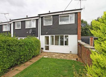 Thumbnail 3 bed end terrace house to rent in Holland Park, Cheveley