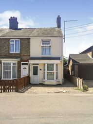 3 bed end terrace house for sale in Little London, Long Sutton, Spalding PE12
