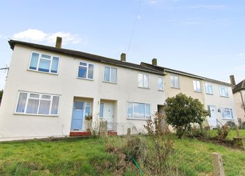 Thumbnail 4 bed terraced house for sale in Mount Road, Chessington