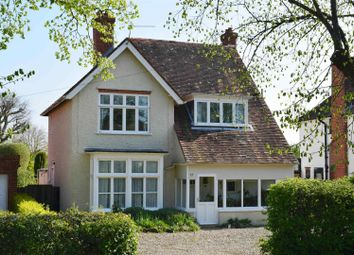 Thumbnail 4 bed property for sale in Buckingham Road, Newbury