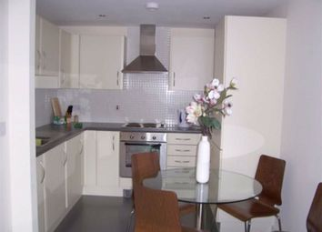 Thumbnail 1 bedroom flat for sale in Altamar, Kings Road, Swansea