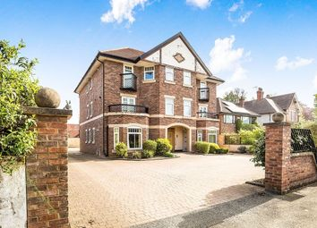 Thumbnail 2 bedroom flat to rent in Hough Green, Chester
