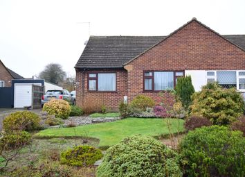 Thumbnail 2 bed semi-detached bungalow for sale in Chester Avenue, Tunbridge Wells, Kent