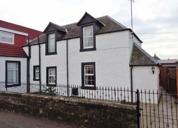 Thumbnail 2 bedroom detached house to rent in Links Road, Leven