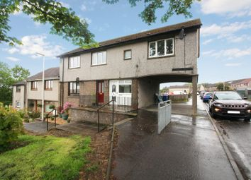 Thumbnail 3 bed flat for sale in Torbeith Gardens, Cowdenbeath, Fife