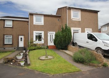 2 bed terraced house for sale in 43 Munro Court, Duntocher G81