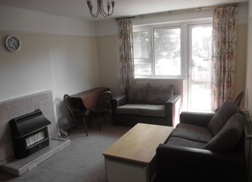 Thumbnail 3 bed flat to rent in Sussex Place, Southsea