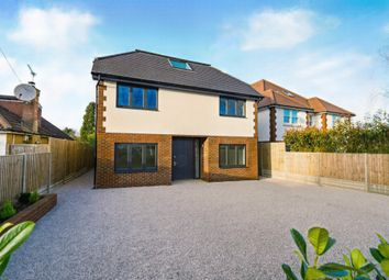 Thumbnail 6 bed detached house for sale in Ragged Hall Lane, Chiswell Green, St.Albans