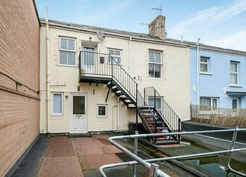 Thumbnail 2 bedroom flat for sale in Newton Abbot, Devon, England