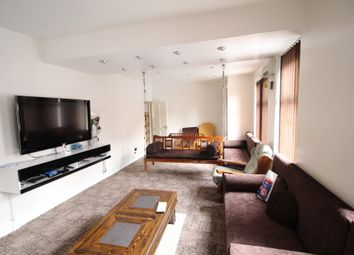Thumbnail 4 bed detached house for sale in Halstead Street, Leicester, Leicestershire