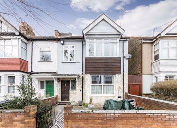3 bed property for sale in Bernard Avenue, London W13