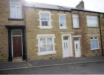 Thumbnail 3 bed terraced house for sale in Stephen Street, Consett