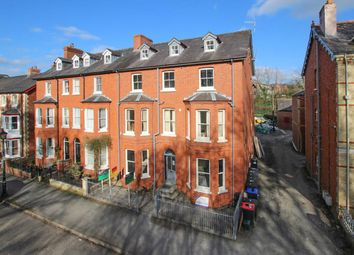 1 bed flat for sale in Park Terrace, Llandrindod Wells LD1