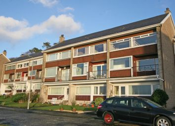 Thumbnail 3 bed duplex for sale in Shuma Court, Skelmorlie