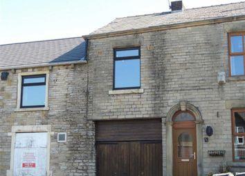 Thumbnail Land for sale in Huddersfield Road, Waterhead, Oldham