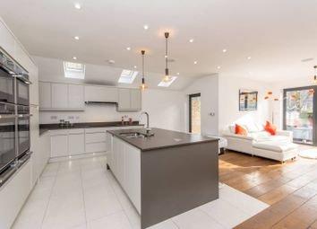 Thumbnail 5 bedroom property for sale in Furness Road, Kensal Green