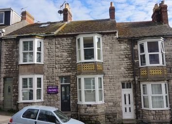 Thumbnail 3 bed terraced house for sale in High Street, Portland