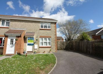 Thumbnail 3 bedroom end terrace house for sale in Badger Rise, Portishead