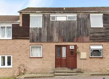 Thumbnail 3 bed terraced house for sale in Gainsborough Road, Hayes