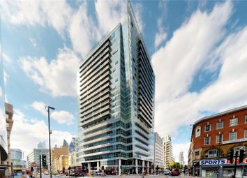 Thumbnail 2 bed flat to rent in Crawford Building, One Commercial Street, Aldate East, London