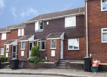 Thumbnail 2 bed terraced house for sale in Bloomfield Close, Newport