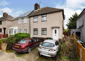 Thumbnail 3 bed semi-detached house for sale in Aveley, South Ockendon, Essex