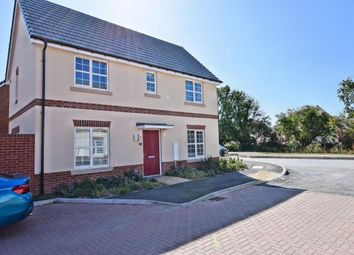 Thumbnail Detached house to rent in Shorthorn Close, Three Mile Cross, Reading