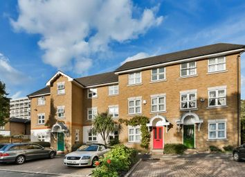 Thumbnail 2 bed flat for sale in Bakery Close, London