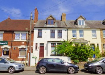 Thumbnail 4 bed flat to rent in St. Marys Road, Oxford