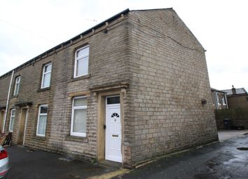 Thumbnail 1 bedroom terraced house for sale in James Street, Elland