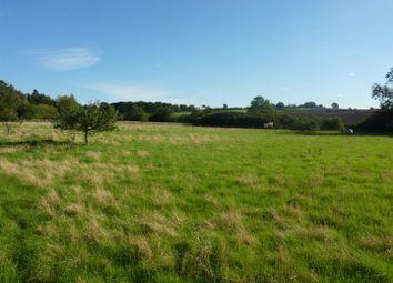 Thumbnail Land for sale in Little End, Hunningham, Leamington Spa
