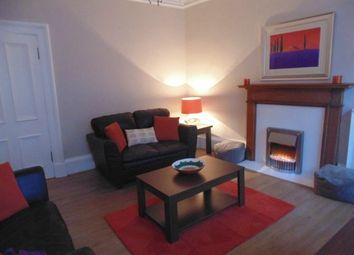 Thumbnail 3 bed flat to rent in Orchard Street, Paisley