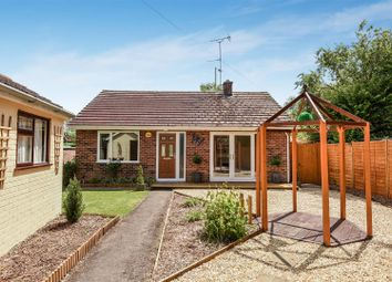 Thumbnail 2 bed bungalow for sale in Main Street, Grove, Wantage