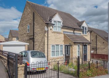 Thumbnail 2 bedroom semi-detached house for sale in Cavendish Road, Idle, Bradford