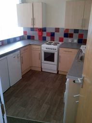 Thumbnail 5 bed flat to rent in Granby Street, Leicester
