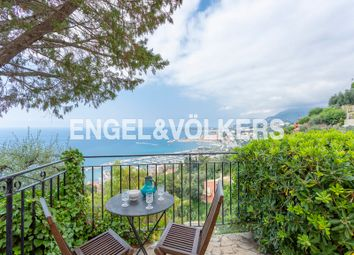 Thumbnail 3 bed property for sale in 06500 Menton, France