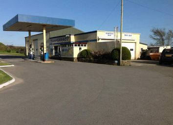 Thumbnail Light industrial for sale in Laneast, Launceston