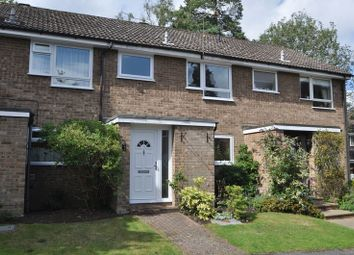 Thumbnail 3 bed terraced house to rent in Inglewood Avenue, Camberley