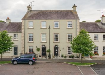 Thumbnail 4 bed town house for sale in Kildare Street, Strangford