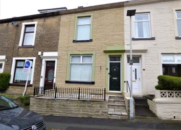 Thumbnail 3 bed terraced house for sale in Brown Street West, Colne
