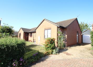 Thumbnail 2 bed semi-detached bungalow for sale in Hampton, Great Holm, Milton Keynes