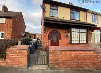 Thumbnail 3 bed semi-detached house for sale in Kings Road, Mexborough, South Yorkshire
