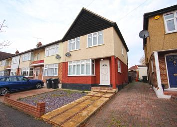 Thumbnail 3 bed end terrace house for sale in River Way, Loughton