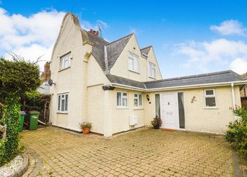 Thumbnail 3 bed semi-detached house for sale in Cinque Ports Avenue, Hythe