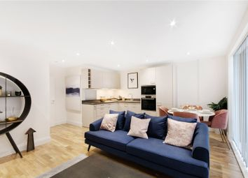 2 bed flat for sale in Wellington Street, Woolwich, London SE18