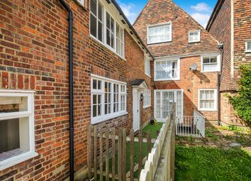 Thumbnail 2 bed property to rent in North Street, Ashford