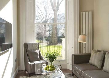 Thumbnail 1 bed flat to rent in Kensington Garden Square, Bayswater, London