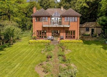 Thumbnail 5 bed detached house for sale in Clifton Upon Dunsmore, Rugby, Warwickshire